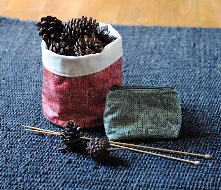 Warme accessoires voor het najaar
